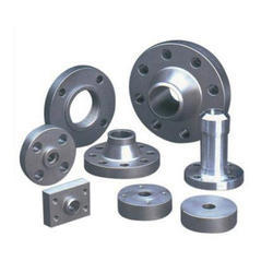IBR Stainless Steel Flanges
