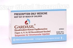 Gardasil Injection
