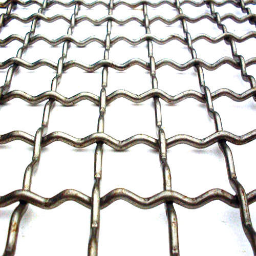 Wire Mesh - Crimped Wire Mesh Manufacturer from Bengaluru