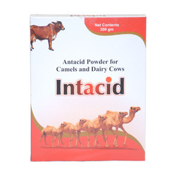 Antacid Powder