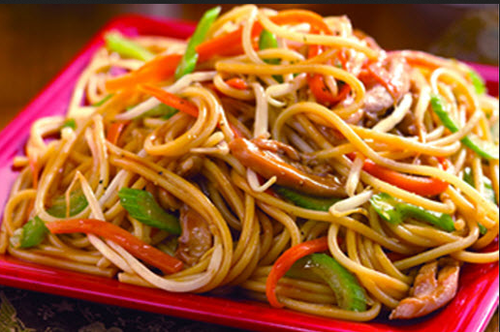 Chinese food chowmein recipe 24 hotels restaurants from bhilwara chowmein recipe 24 forumfinder Image collections