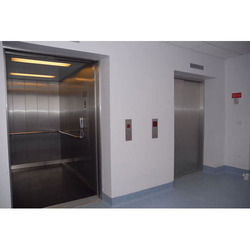 Goods Cum Passenger Elevator