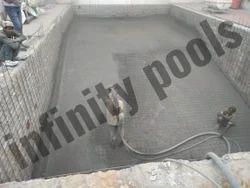 swimming pool waterproofing