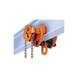 Two Wheel Cable Trolley