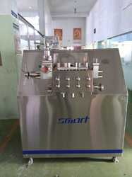 Homogenizer Machinery