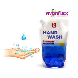 Liquid Soap Packaging