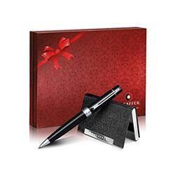 Gift Set - Sheaffer Pen & Card Holder
