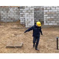 Pre Construction Termite Control Service