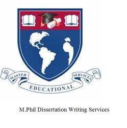 M.Phil Dissertation Writing Services