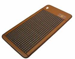 220V Hot Stone Massage Mat Heated Massage Bed Mattress Popular
