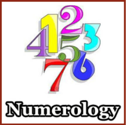 Matchmaking through numerology