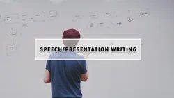 Presentation Writing