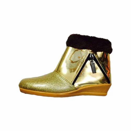 Kids Girls Designer Shoes, बच्चों के