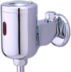Sensor Urinal Flusher Exposed (T-619)