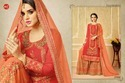 Full Sleeve Sarara Salwar Suit