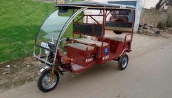Kuku Greens, Battery Operated Passenger Vehicle