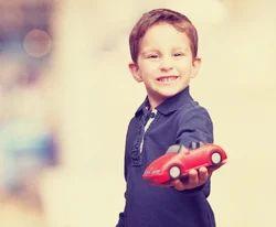 Bs En 71: Safety Of Toys