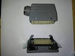Small 10 Pin Connector