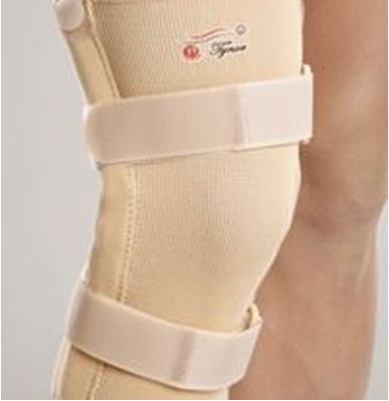962076665b Legs Orthopaedic Care - Tynor Knee Cap (With Rigid Hinge) - Medium ...