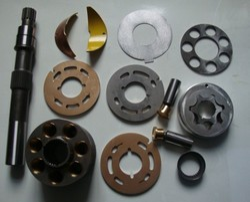 Sauer-Danfoss Hydraulic Pump Spare Parts