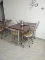 Cafe Canteen Furniture