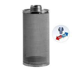 40-Mesh Filter Strainer