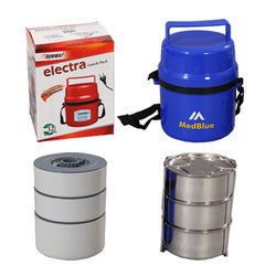 Lunch Box  sc 1 st  Wild Stone Bags & Lunch Boxes Manufacturer from Bengaluru Aboutintivar.Com