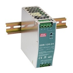 Din Rail Slim And Single Phase Power Supply