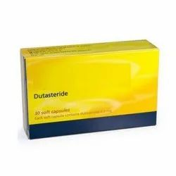 Dutasteride Tablet