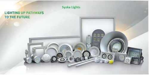 SYSKA LED Light