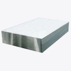 Aluminium Troughed Sheets