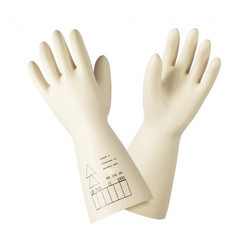 Shock Proof Hand Gloves 33KV