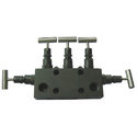 MS Manifold Valves