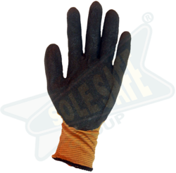 Cut Resistant Hand Gloves