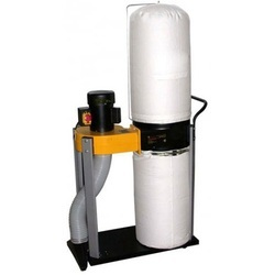 Vertical Bag Dust Collector