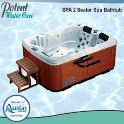 SPA 2 Seater Spa Bathtub