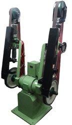 Lancer Machine Belt Grinding Machine