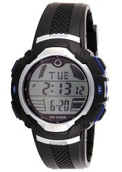Omax Digital Dial Unisex Watch - DS105