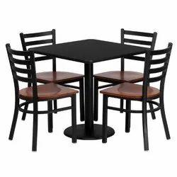 Restaurant Table & Chair