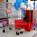 DONRACKS Shopping Trolley