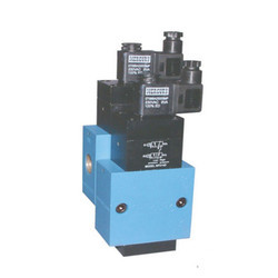 Hydro Moulding Machines Valves