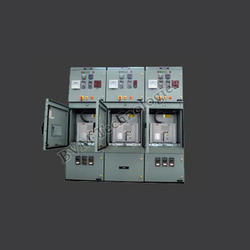 33 KV Indoor VCB Panel