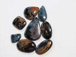 Natural Pietersite AAA Grade Gemstone Cabochons