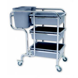 Dining Collection Trolley