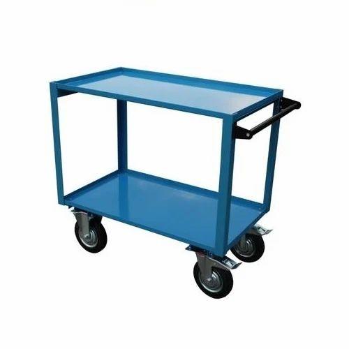 Industrial Trolleys Material Handling Trolley
