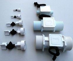 Water Turbine Flow Sensor