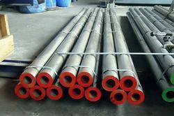 Copper Alloys Continuous Cast Solid And Hollow Bar