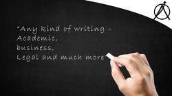 Newsletter Writing