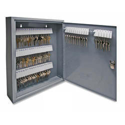 Steel Key Box
