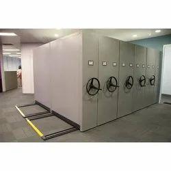 Optimizer Compactor Storage System